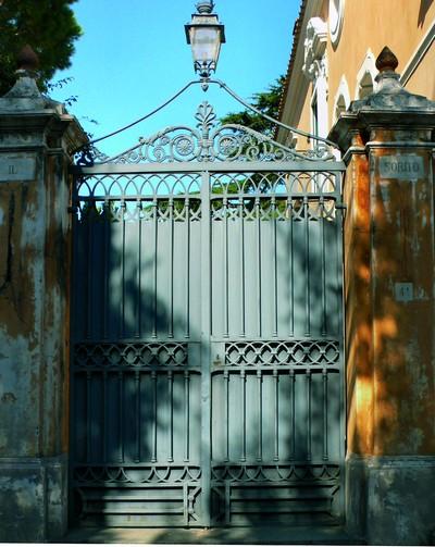 Villa Sorito, Capo di Sorrento